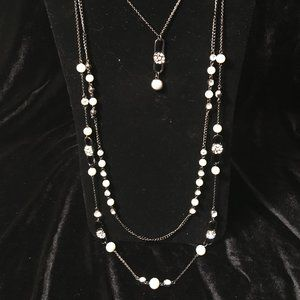 """""""Grand Opening"""" Necklace by Premier Designs"""